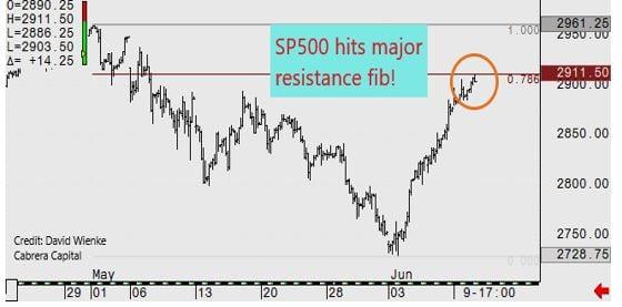 S&P Fib