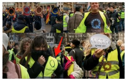French Yellow Vests